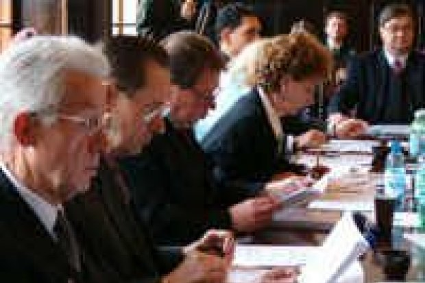 Radni debatują nad powołaniem straży miejskiej