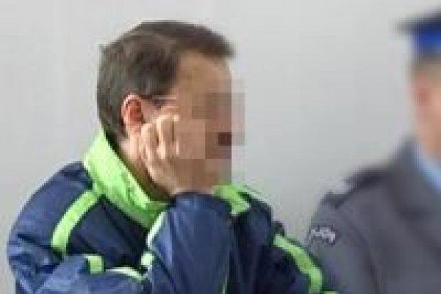 Neurolog Mariusz Ch. został zwolniony
