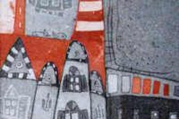 Galeria BOK prezentuje prace Agaty Szafert