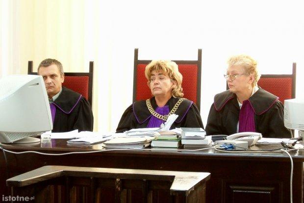 Rada Miasta poszukuje ławników