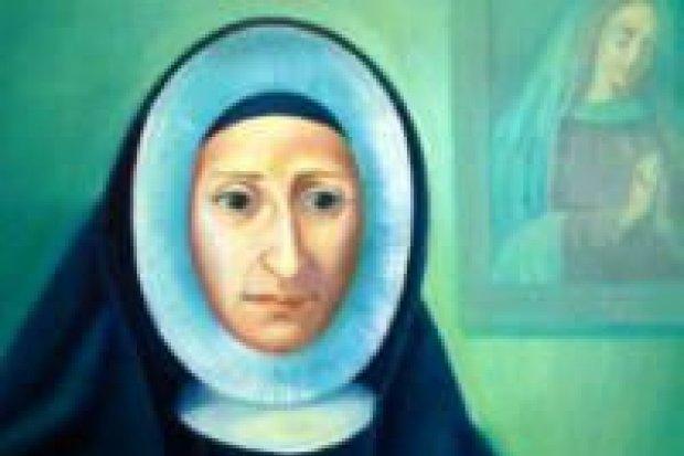 Św. Maria de Mattias ma być patronką Bolesławca