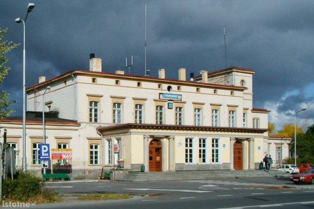 Przebudują dworzec PKP w Bolesławcu. Zgłoś swoje uwagi!