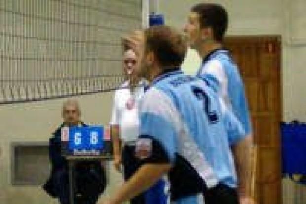 Siatkarze TOP przegrali w Szczecinie