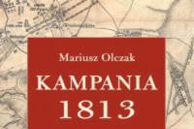 Zaprezentowano książkę Mariusza Olczaka