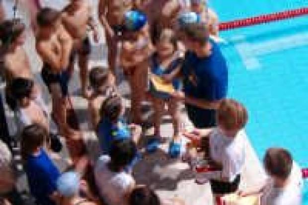 Rozegrano ostatnie zawody pływackie