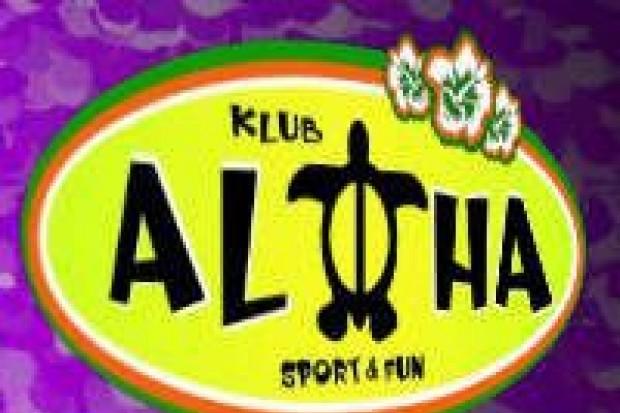 Klub sportowy Aloha ogłasza nabór