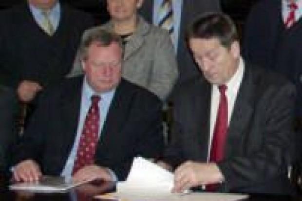 Miasto zawarło umowę o wartości 738 tys. euro