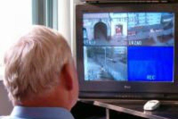 Szpieg w Twoim domu? Jak ustrzec się ewentualnej inwigilacji?