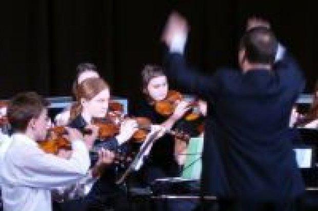 Symfonie Beethovena w Forum