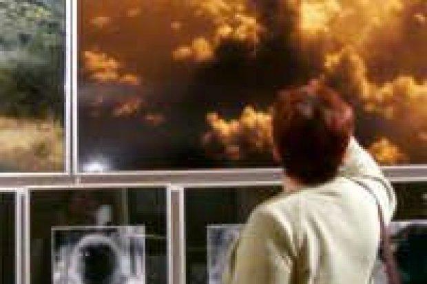 Dwie wystawy fotografii prezentuje muzeum
