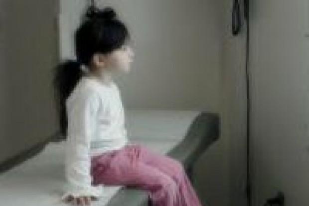 Oddział dziecięcy prosi WOŚP o sprzęt
