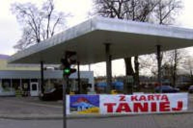 Nowa stacja paliw wpłynęła na cenę benzyny
