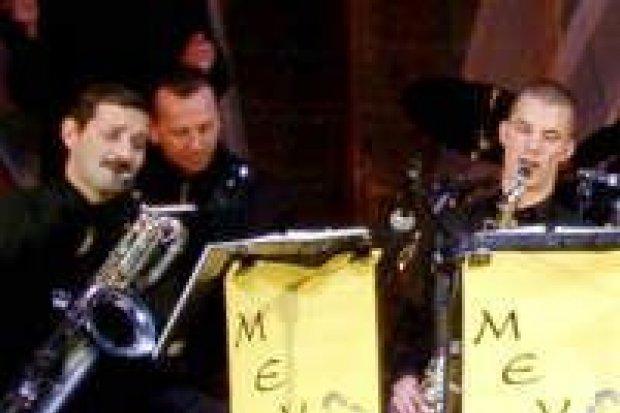 Szkoła Muzyczna zagrała koncert noworoczny
