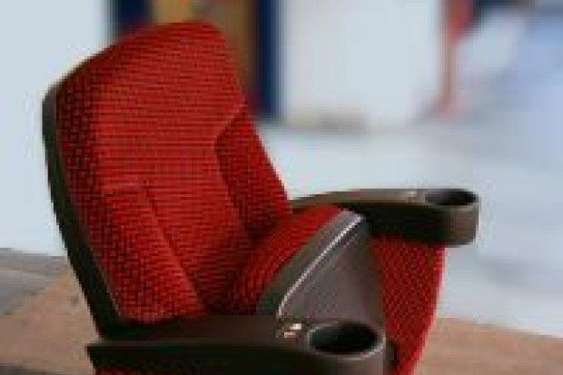BOK wybiera nowe fotele do kina
