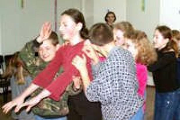 Gmina Wiejska organizuje ferie dla dzieci