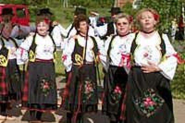 Mieszkańcy kilku wsi bawili się na festynach