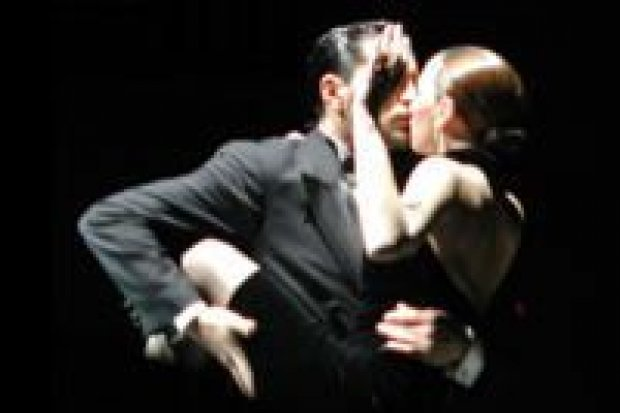 Rozpoczyna się nauka tańca argentyńskiego
