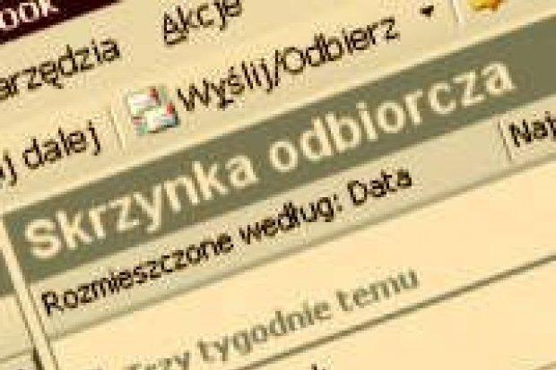 Nadawca anonimowych e-maili został skazany