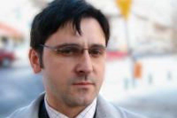 Komendantem straży miejskiej został Emil Zając