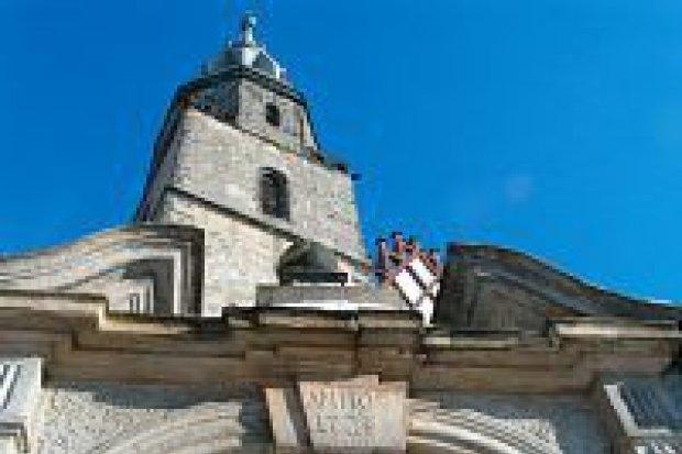 Biskup wizytował bolesławiecką parafię