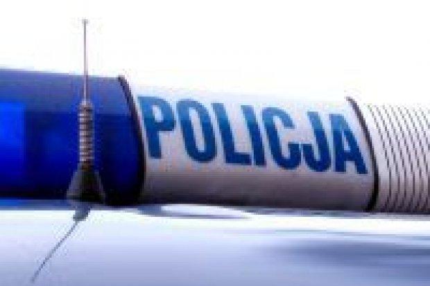 Policja: spotkanie z półkolonistami