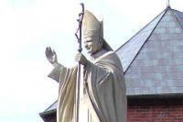 Bolesławianie uczcili rocznicę śmierci Jana Pawła II