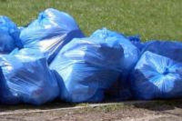 Miasto przejmie obowiązek dezynfekcji pojemników na śmieci