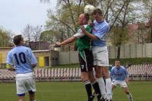 Bolesławieccy piłkarze znowu zremisowali