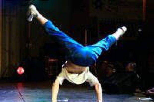 Przegląd Tańca Współczesnego odbył się w BOK