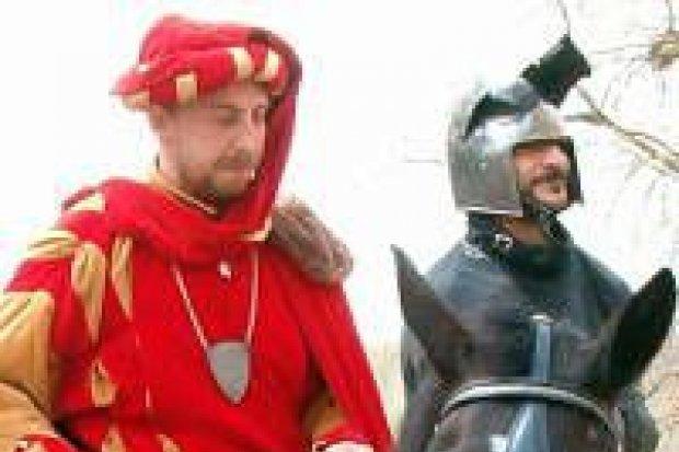 W Kliczkowie odbyła się majówka jeździecka