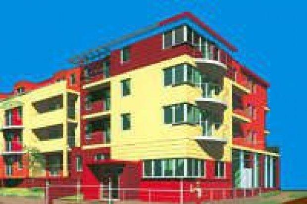 W Bolesławcu powstają nowe bloki mieszkalne