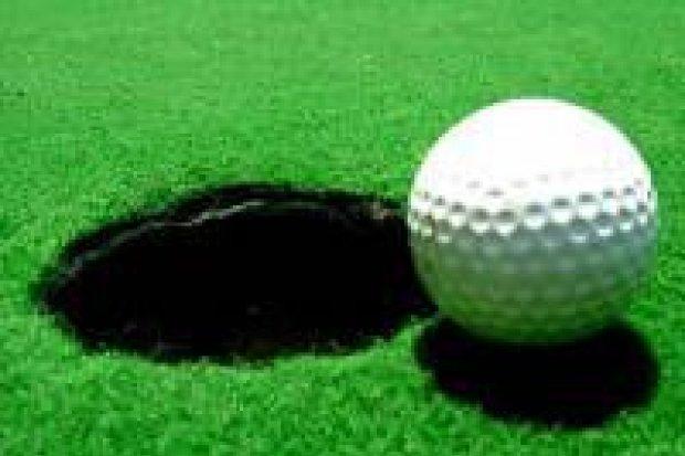 Bolesławianin zajął drugie miejsce w turnieju golfa