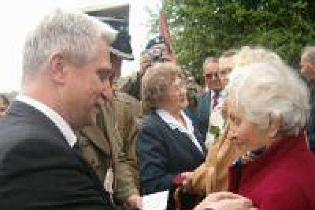 Bolesławieccy Sybiracy zostali uhonorowani