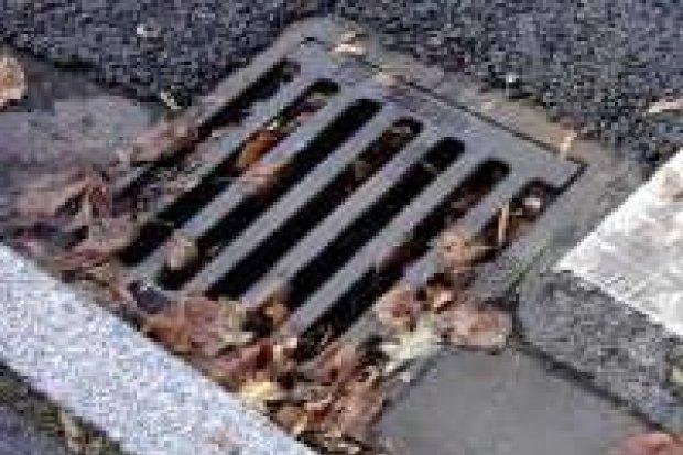 Przebudowa kanalizacji utrudnia ruch w mieście