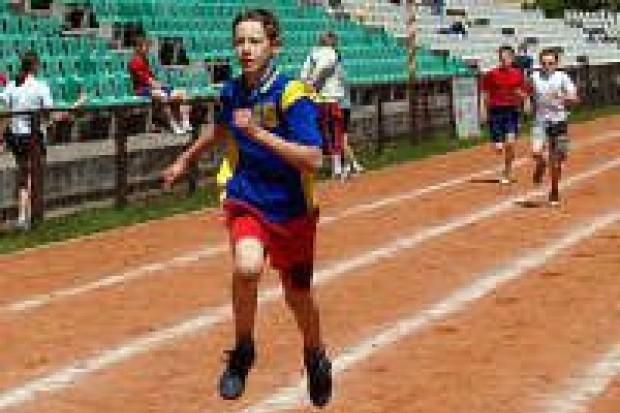 Odbyły się lekkoatletyczne mistrzostwa szkół
