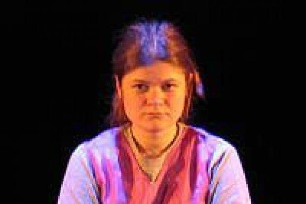 Agnieszka Charkot wystąpiła w monodramie