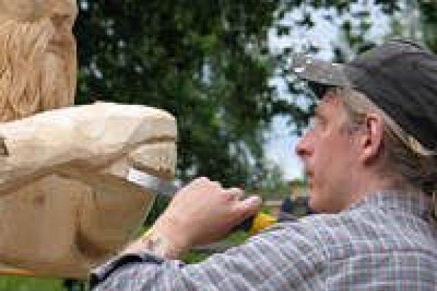 Piknik artystyczny odbył się w Opałkowej Chacie