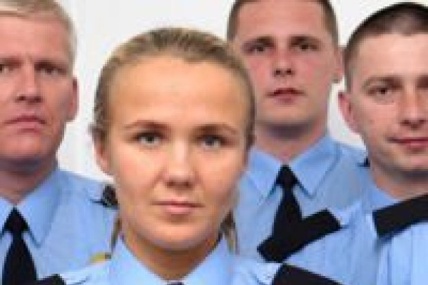Strażnicy z Bolesławca dobrze zdali egzamin