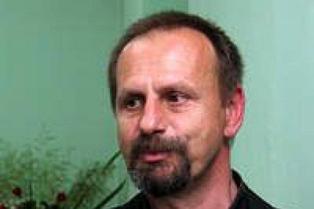 Malarstwo Marka Hołdy zaprezentowano w galerii