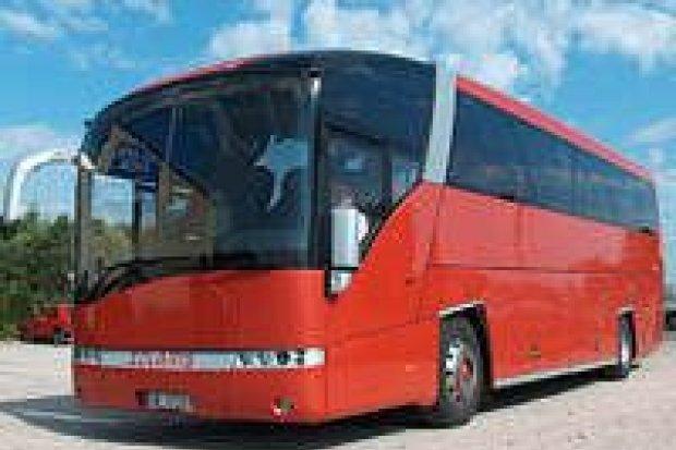 MZK chce kupić komfortowy autobus