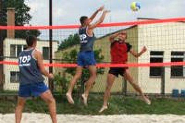 Odbyły się kolejne letnie zawody sportowe