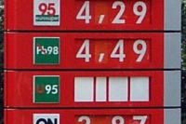Ceny paliw w Bolesławcu są zróżnicowane