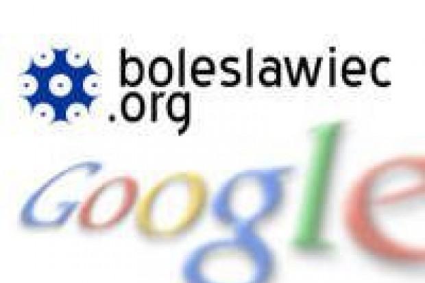 Boleslawiec.org to najpopularniejszy portal w rejonie