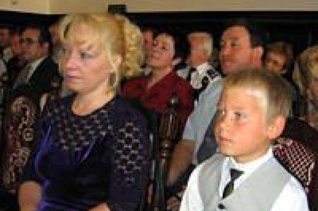 Dziewięciolatek z Bolesławca został nagrodzony