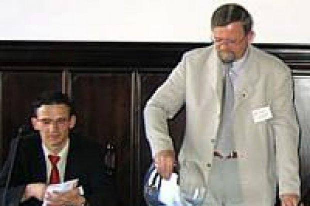 Wylosowano członków Komisji Wyborczych