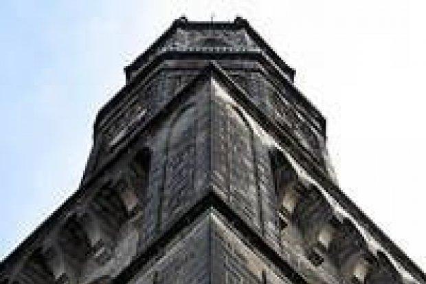 Kościół przy Placu Zamkowym będzie oświetlony