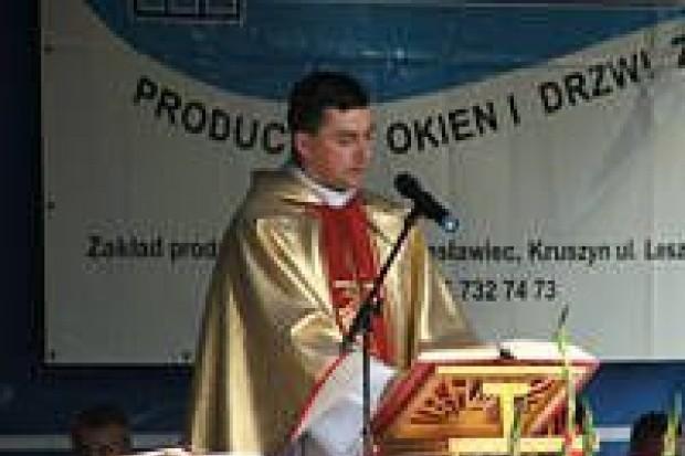 Odbył się parafialny festyn charytatywny