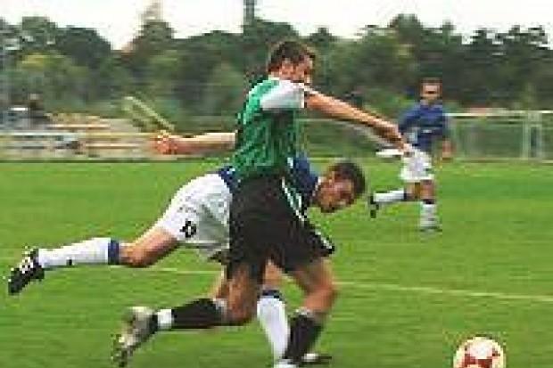 BKS przegrał derby w Nowogrodźcu