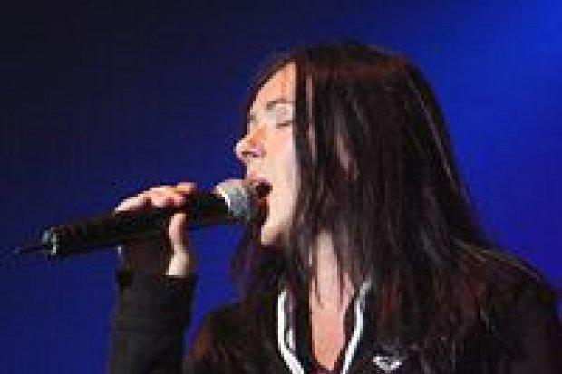 Koncert Kasi Kowalskiej zakończył Rock Blok w BOK