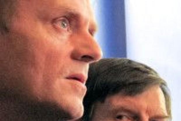Czy Tusk obroni bolesławiecki sąd?